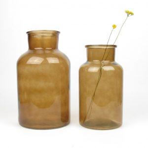 alea bottle amber