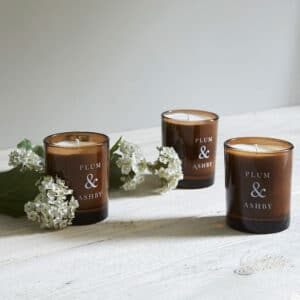 plum ashby candles