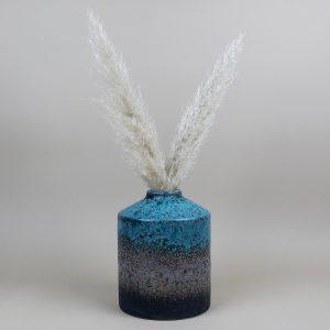 julie vase pampas