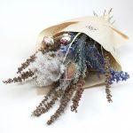 dried flower simple bouquet funk
